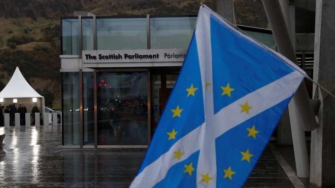 Scotland ngung bo phieu roi Anh anh 1