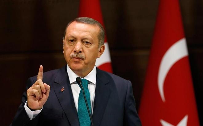 Tong thong Erdogan sap duoc tang them quyen luc o Tho Nhi Ky hinh anh 1