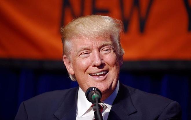 Tong thong Trump se du hoi nghi APEC tai Viet Nam hinh anh