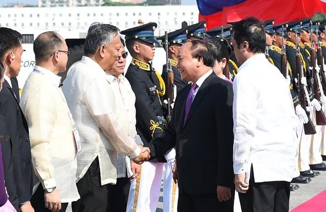 Viet Nam thong nhat lap truong Bien Dong voi Malaysia va Myanmar hinh anh 1