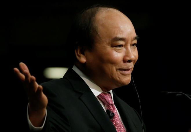 Bao Nhat danh gia tich cuc chuyen tham cua Thu tuong Nguyen Xuan Phuc hinh anh 1