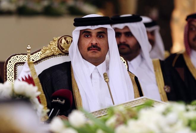 Vu 'tu mat' Qatar: Cat dut thi de, han gan moi kho hinh anh 3