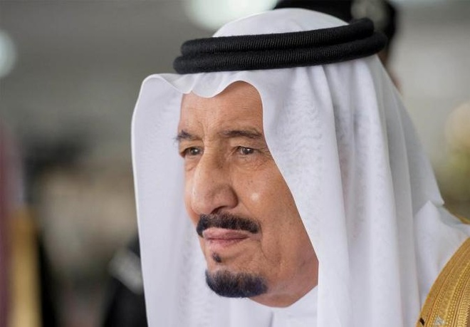 Ninh qua loi, nha binh luan bi vua Saudi Arabia dinh chi cong tac hinh anh