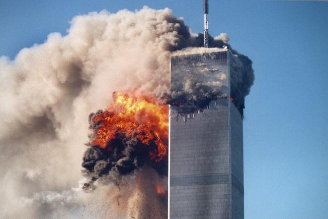 Khung bo 11/9: Chiec hop Pandora chet choc va bi kich cua nuoc My hinh anh