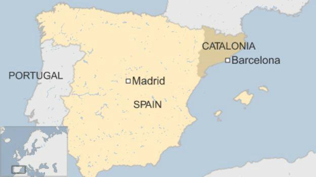 90% nguoi di bo phieu muon Catalonia tach khoi Tay Ban Nha hinh anh 2