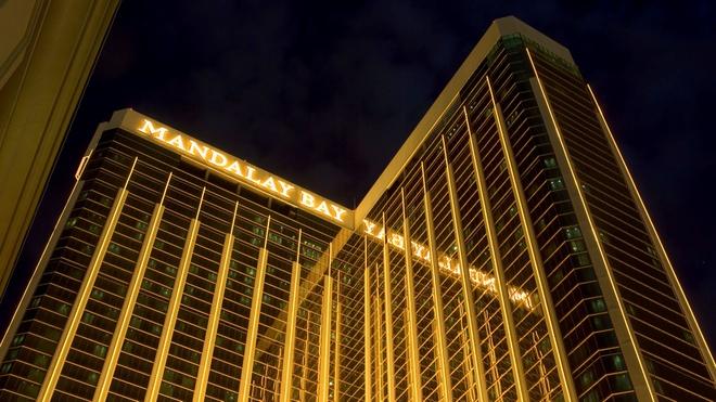 Buoi hoa nhac kinh hoang tai Las Vegas hinh anh