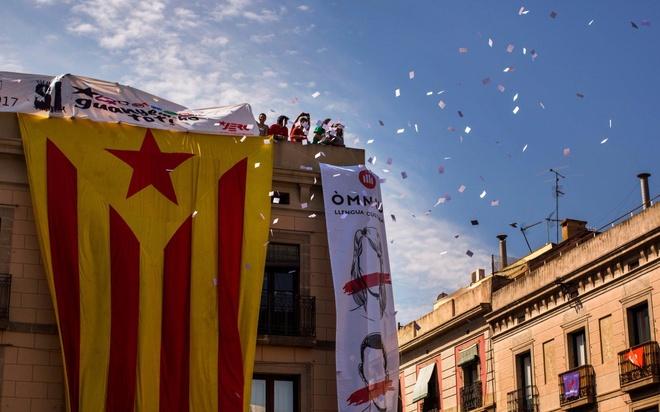 Catalonia va ngon lua khao khat doc lap suot 1.000 nam hinh anh