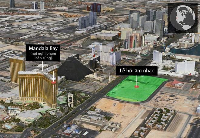 Canh sat truy tim o cung may tinh cua sat thu Las Vegas hinh anh 2