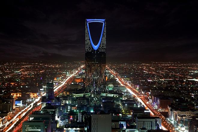 Saudi Arabia thoi Vua Salman: Thanh trung va thay doi hinh anh 2