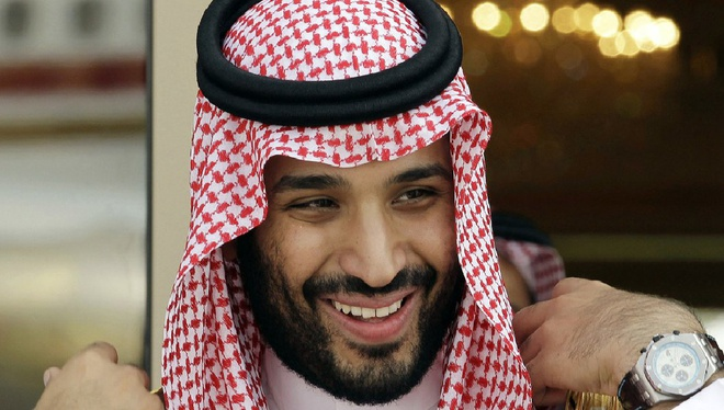Saudi Arabia thoi Vua Salman: Thanh trung va thay doi hinh anh 1