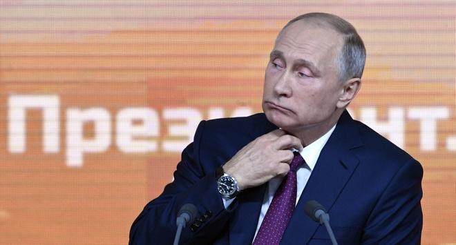 Putin hop bao anh 7