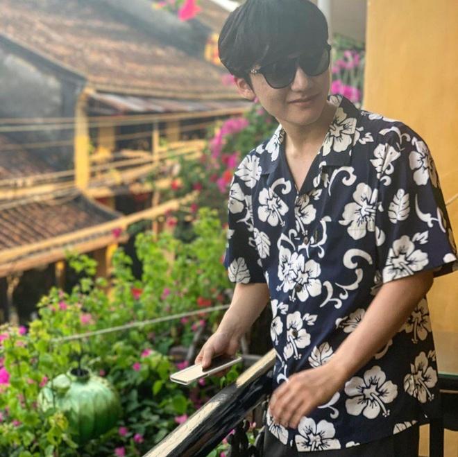 Khong du MSI 2019, nha vo dich LMHT tranh thu xa stress tai Hoi An hinh anh 2
