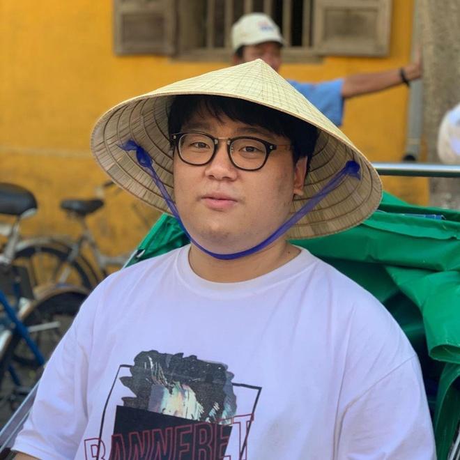 Khong du MSI 2019, nha vo dich LMHT tranh thu xa stress tai Hoi An hinh anh 4