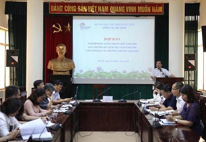 Giải thưởng du lịch Việt Nam 2019 có thêm 2 hạng mục