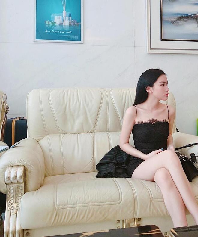 Ban gai tin don cua Bui Tien Dung cham dien cay den, do bo sat co the hinh anh 4
