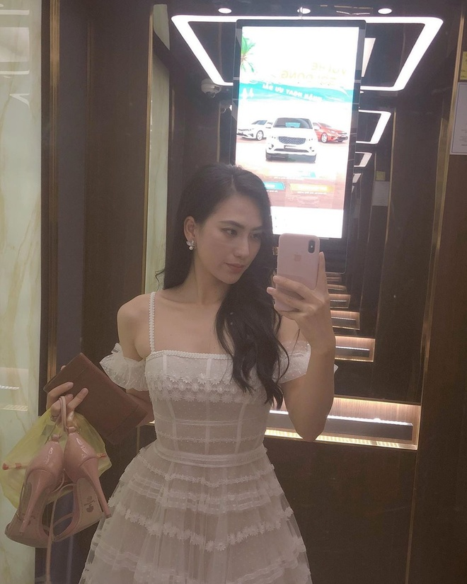 Phuong Anh Dao khong mac do ho, chuong style kin cong cao tuong hinh anh 4