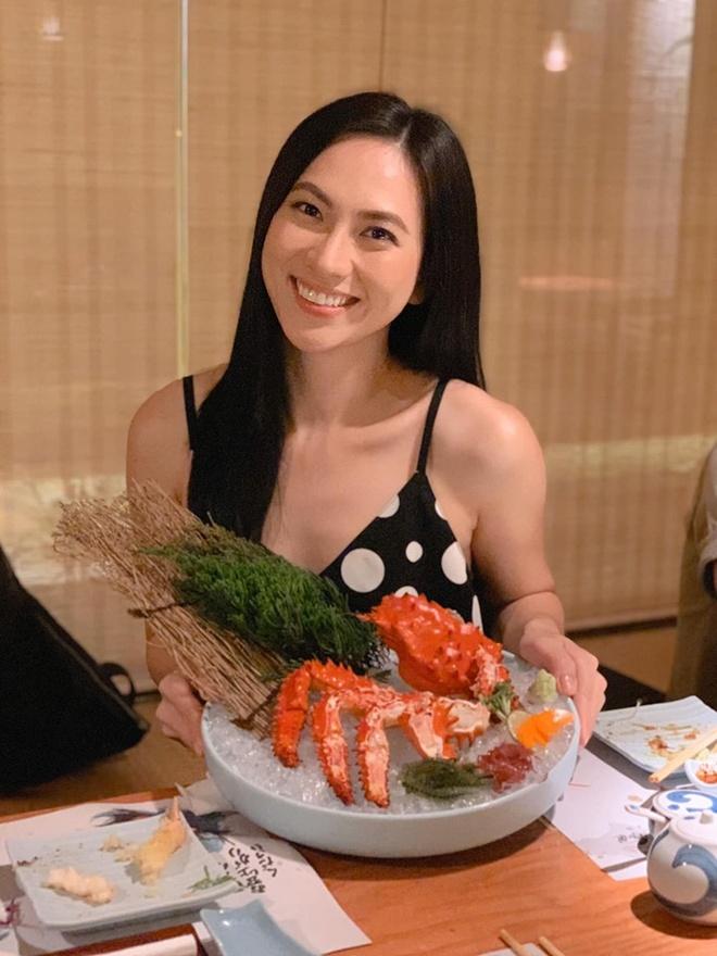 Phuong Anh Dao khong mac do ho, chuong style kin cong cao tuong hinh anh 2