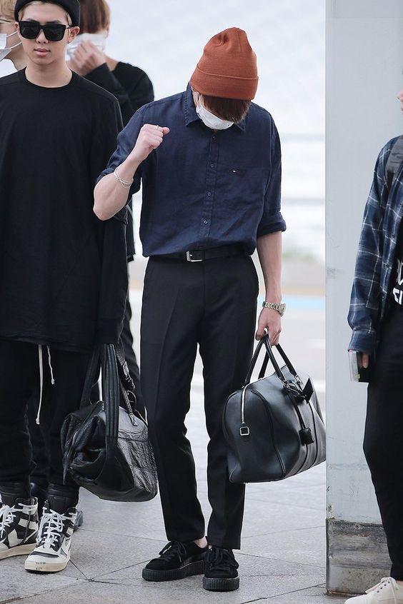 jungkook phoi do anh 7