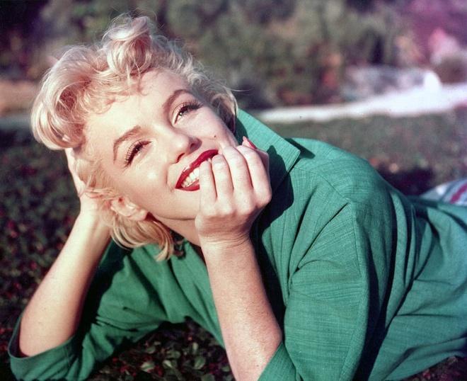 Boi 5 lop son moi va nhung bi mat lam dep cua Marilyn Monroe hinh anh 4