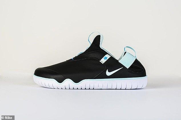 Ngay 7/12 Nike trinh lang 6 mau giay danh rieng cho bac si hinh anh 1