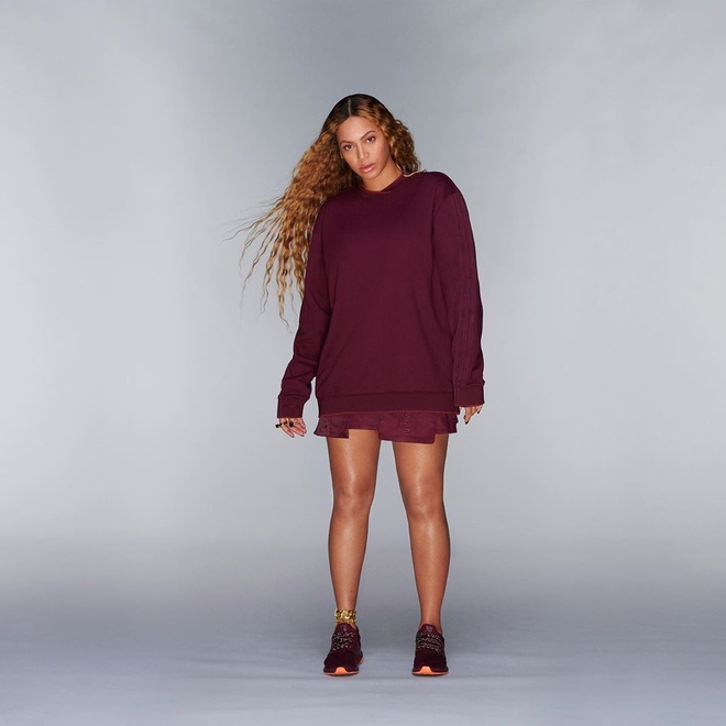 Beyonce adidas Ivy Park anh 8