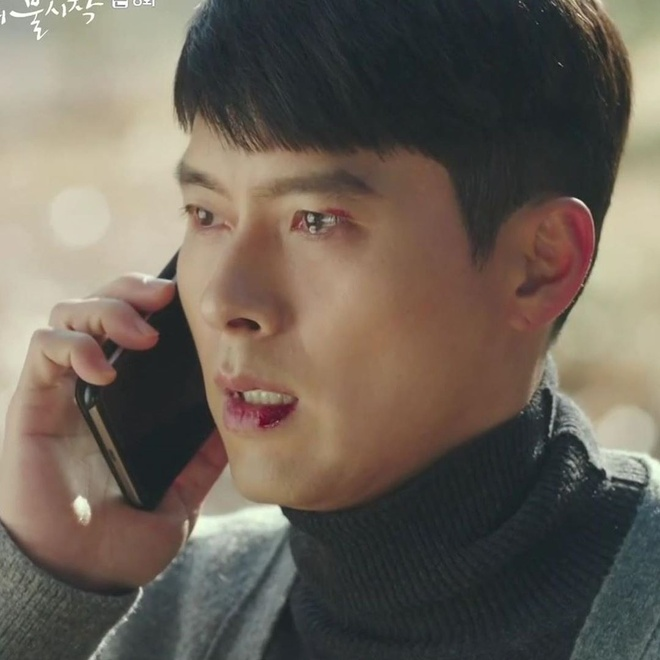 Hyun Bin dien do hieu va dong ho nghin USD trong 'Ha canh noi anh' hinh anh 2 80904055_2560063394279145_7144427340509274514_n.jpg