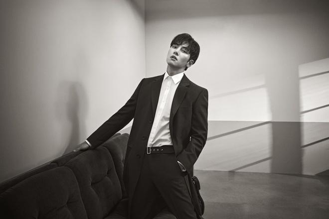 Ji Chang Wook tao dang sexy, lam dai su toan cau cho Calvin Klein hinh anh 4 5E2172DB757611579250395.jpeg