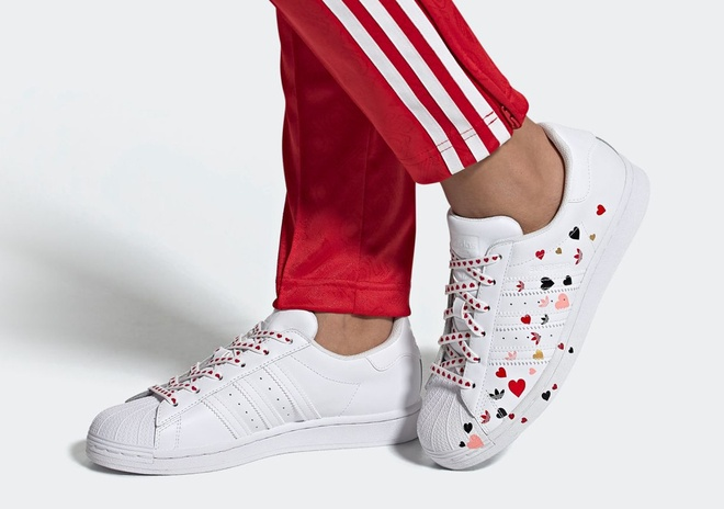 giay nike valentine anh 3