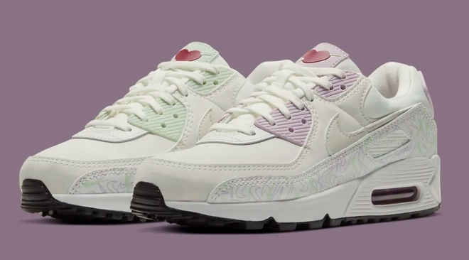 giay nike valentine anh 6
