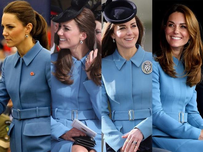 Kate Middleton tro thanh bieu tuong thoi trang moi cua hoang gia hinh anh 2 kate.jpg