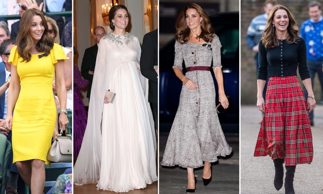 Kate Middleton tro thanh bieu tuong thoi trang moi cua hoang gia hinh anh 1 kate_best_outfits_2018_t.jpg