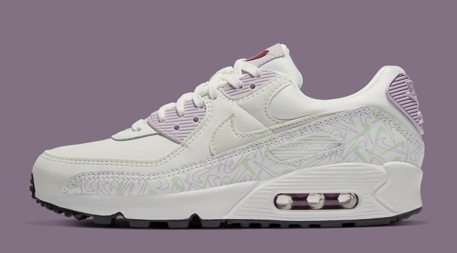 giay nike valentine anh 5