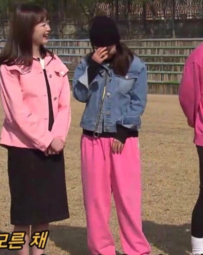 Song Ji Hyo mac xau anh 6