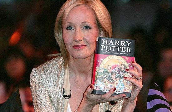 Fan 'nga ngua' khi biet su that ve nguon goc cua Harry Potter hinh anh 1 haryr.jpg
