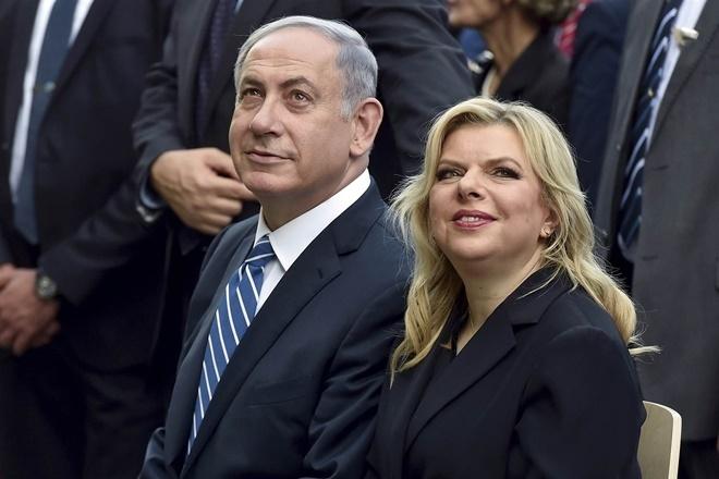 Thu tuong Israel bi to lam dung dich vu giat la cua My anh 1