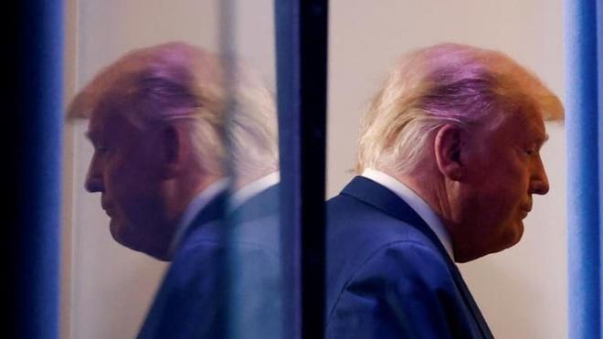 Gioi chuc My hoang mang vi phan ung cua ong Trump anh 1