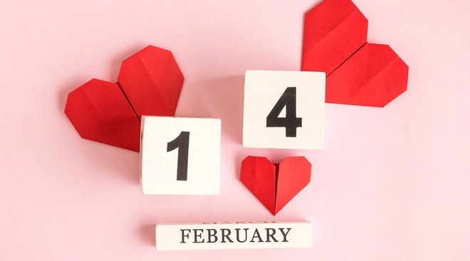 1. Một năm có mấy ngày Valentine?123                         Bên cạnh lễ Valentine Đỏ truyền thống (14/2), trên thế giới còn có 2 ngày lễ tình yêu lớn là ngày Valentine Trắng (14/3) và ngày Valentine Đen (14/4).