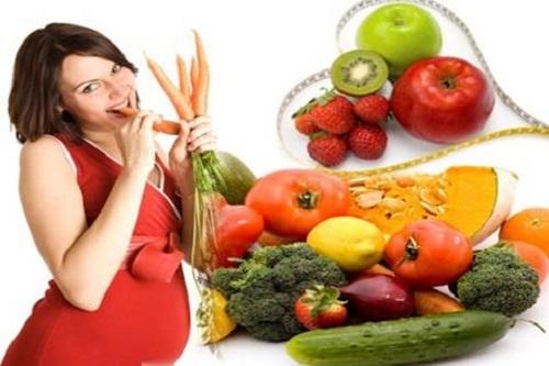 7 vitamin can thiet bo sung khi mang thai hinh anh