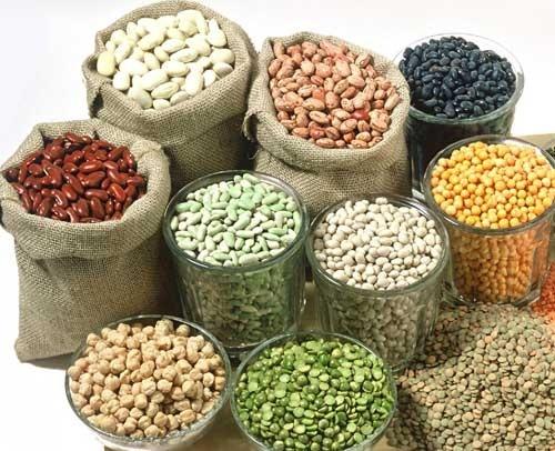 7 vitamin can thiet bo sung khi mang thai hinh anh 1 Ăn nhiều đậu đỗ là cách tốt nhất để bổ sung vitamin B1 cho thai phụ.