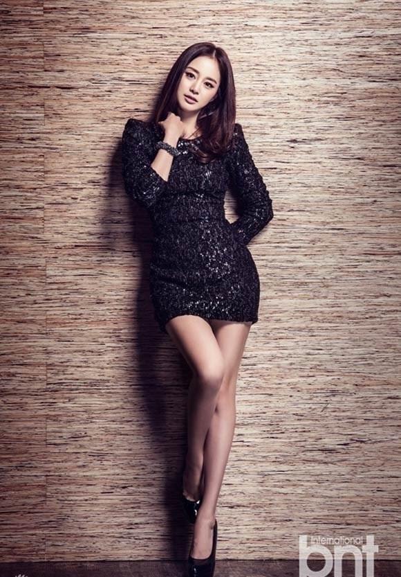 Thuc don giup Kim Tae Hee giam 6 kg hinh anh 1