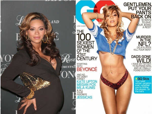 Beyonce giam than toc 25 kg nhu the nao? hinh anh 1