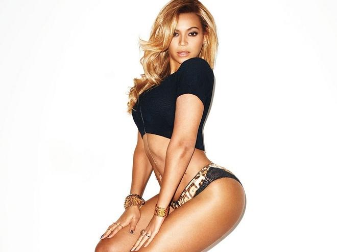 Beyonce giam than toc 25 kg nhu the nao? hinh anh