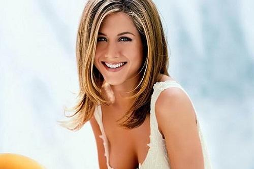 Jennifer Aniston: Giam 3 kg nho an kieu em be hinh anh