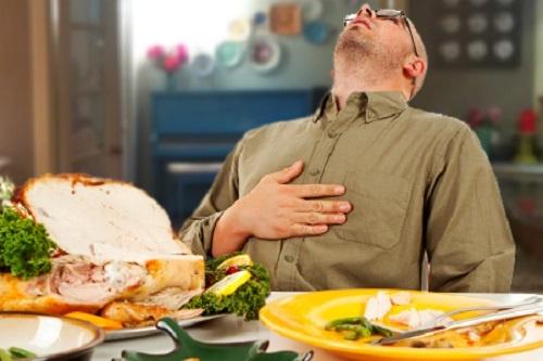"""Thói quen ăn sáng """"phá hủy"""" sức khỏe mà bạn nên tránh - Ảnh 5"""
