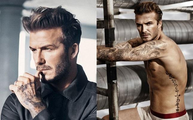 De so huu 6 mui nhu Beckham hinh anh 1