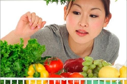 Bi kip bien thuc an thanh thuoc chua bach benh hinh anh 1 Ăn hoa quả tốt cho cơ thể nhưng phải biết cách ăn đúng