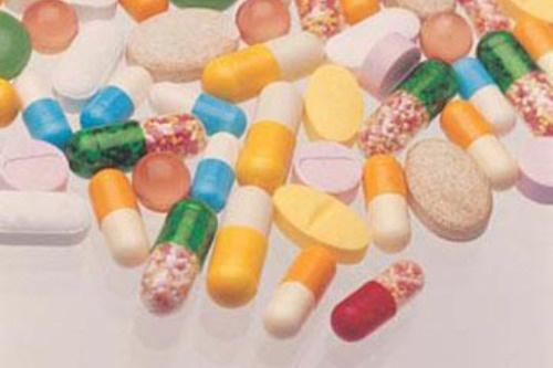 Paracetamol - chi lanh khi su dung dung hinh anh