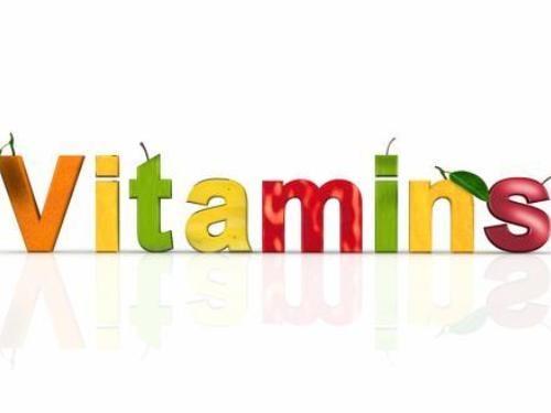 Phat hien loai vitamin lam cham qua trinh lao hoa hinh anh