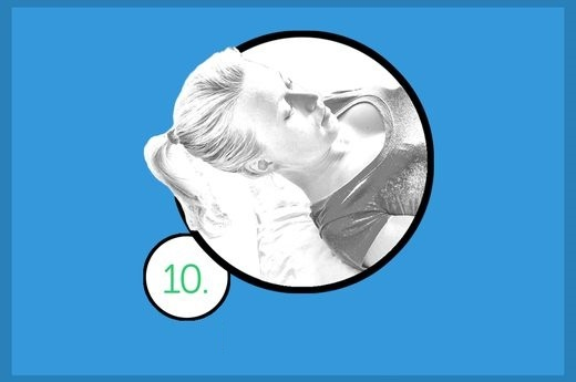 10 dong tac don gian giup cam thon gon hinh anh 10