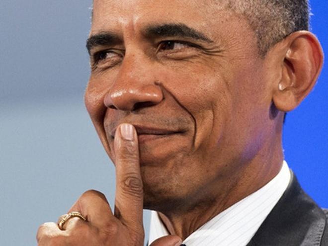 Vi sao Tong thong Obama khong uong ca phe? hinh anh